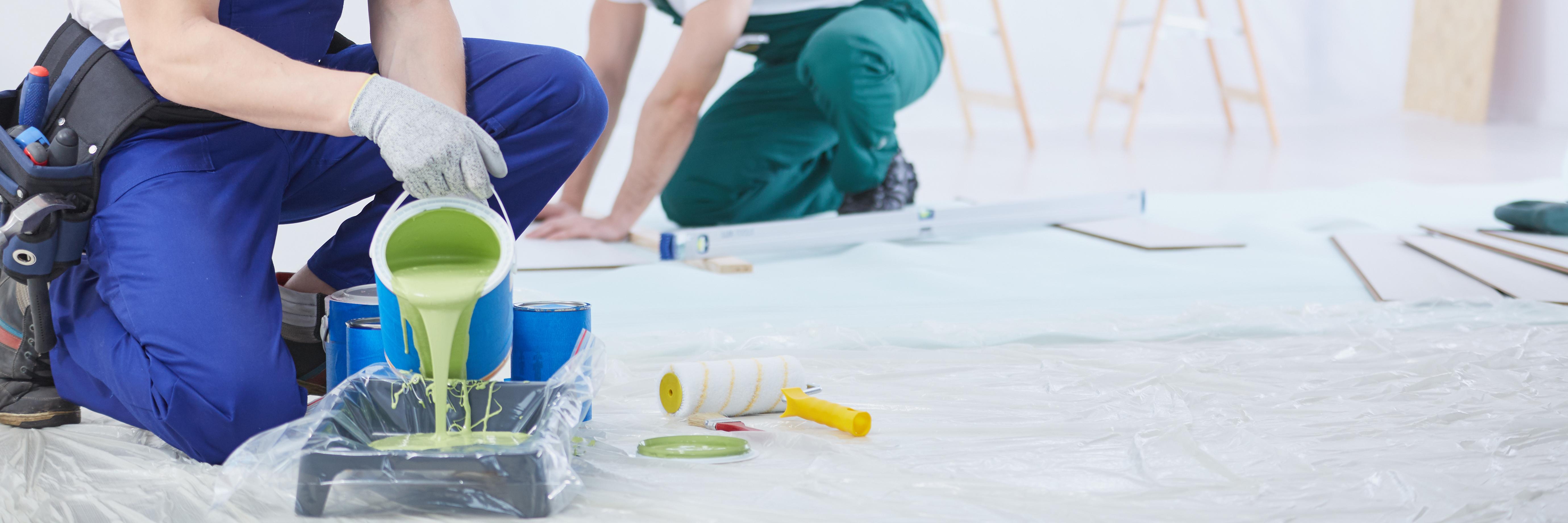 Mandurah Painters