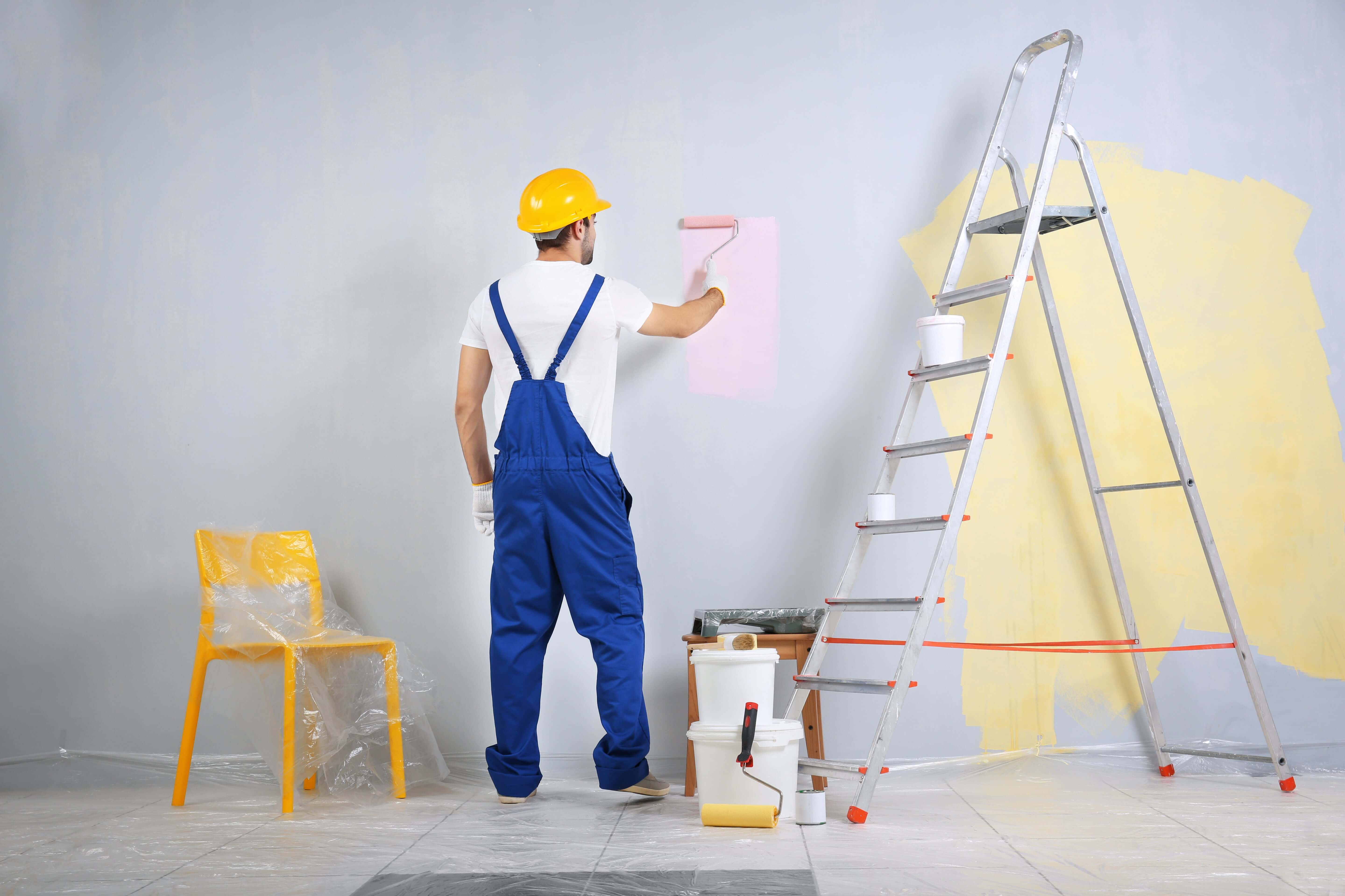 professional painting service perth