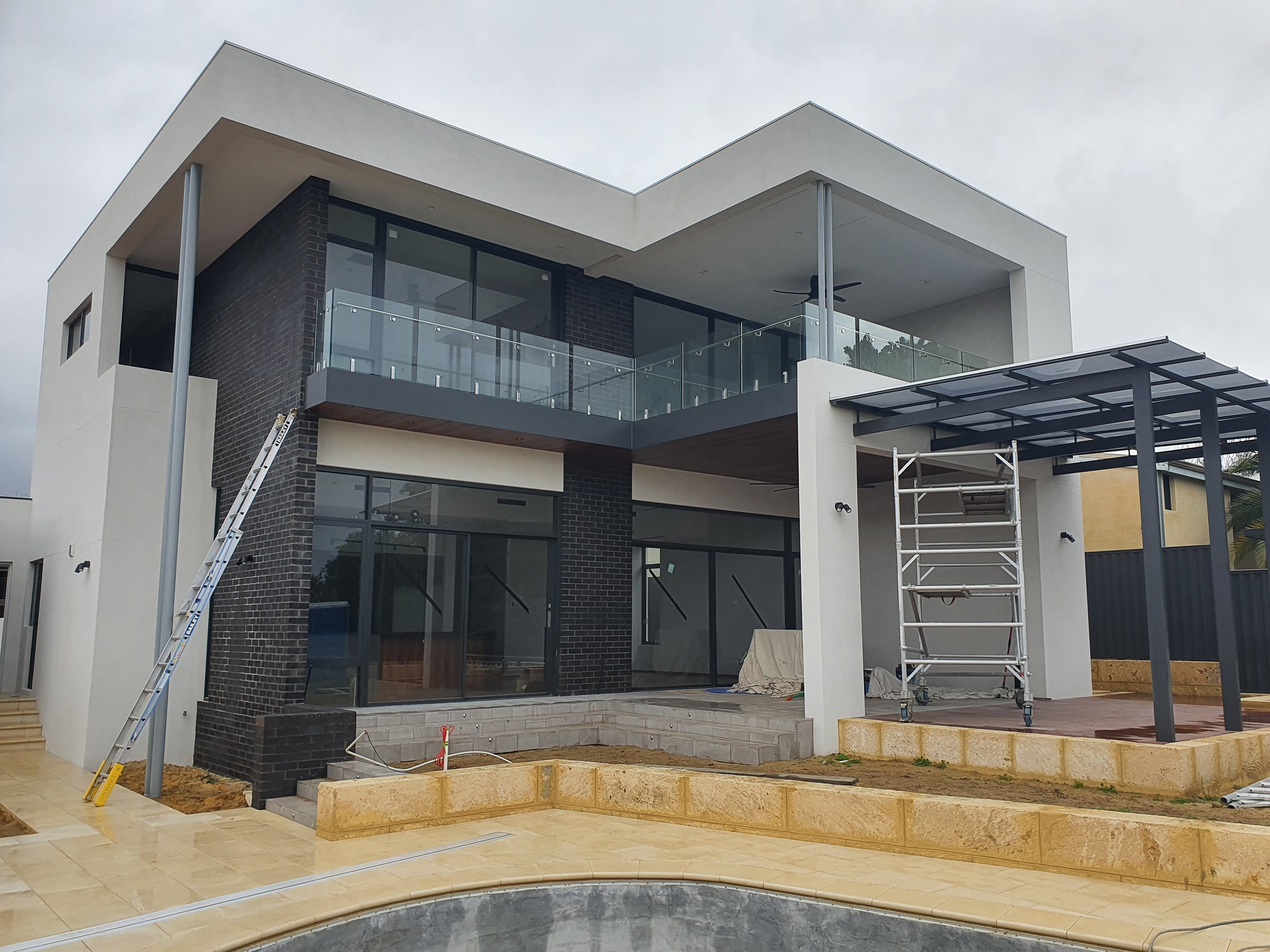 residential painting perth