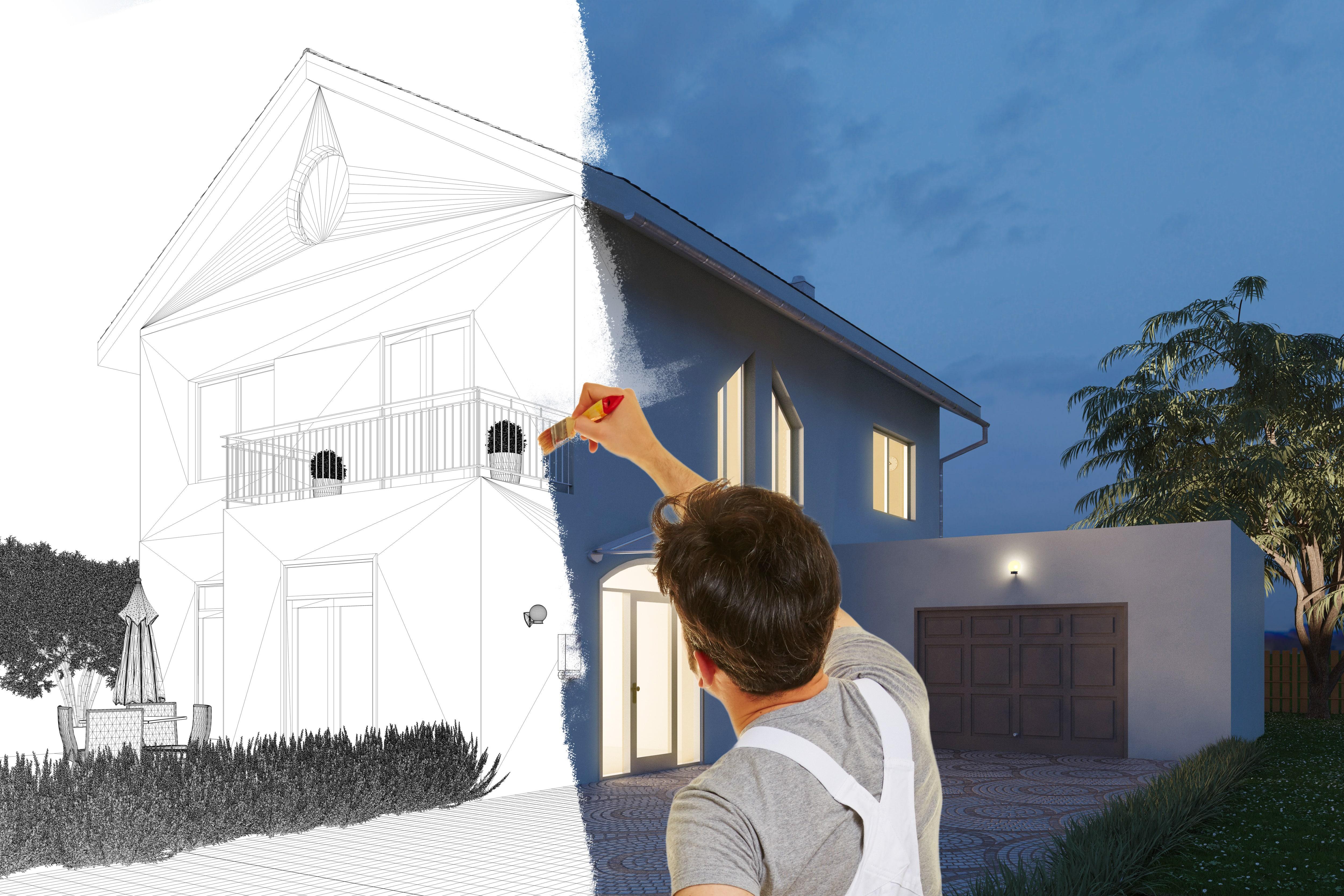 residential painting mandurah