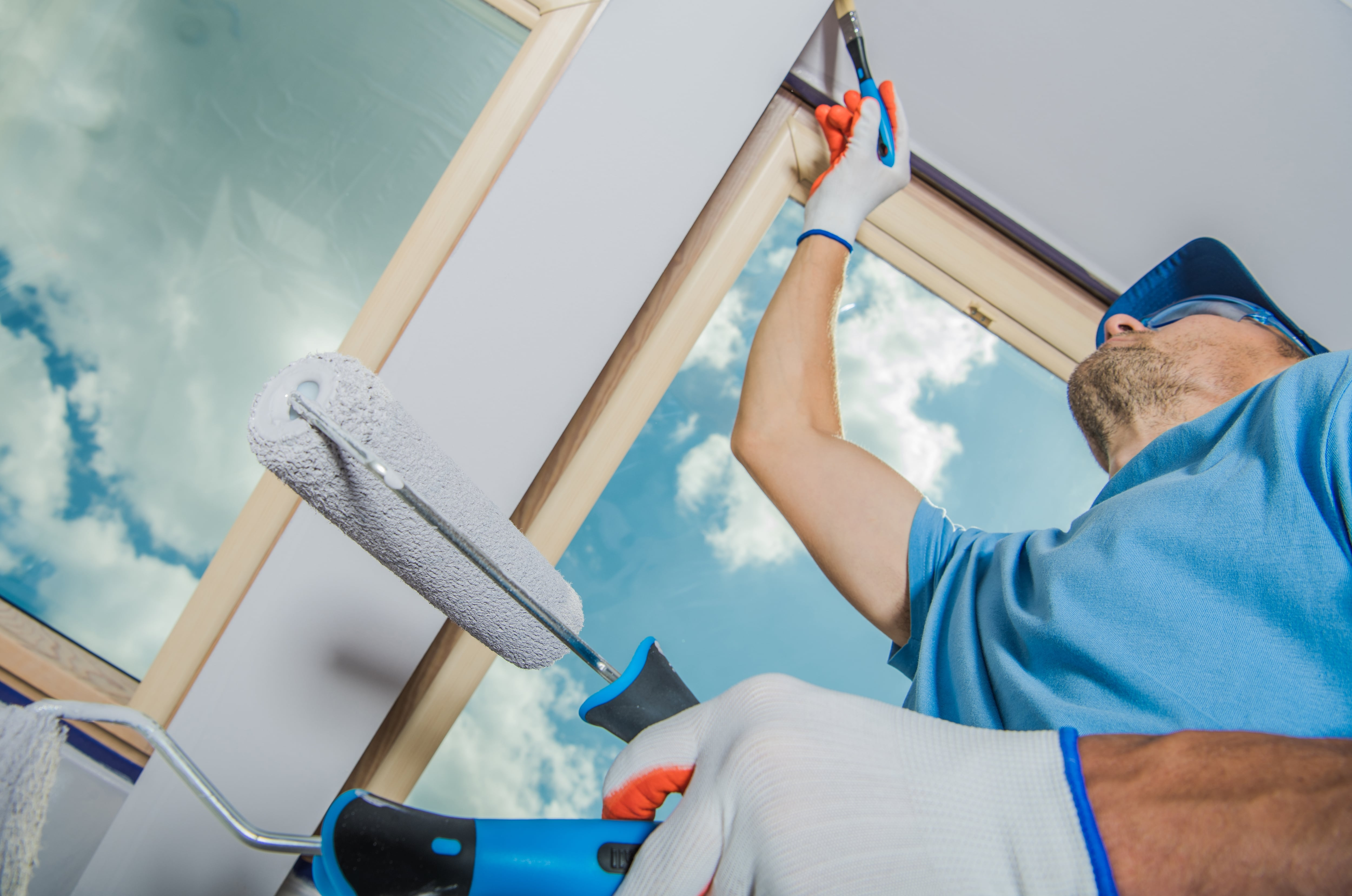 commercial painting faqs