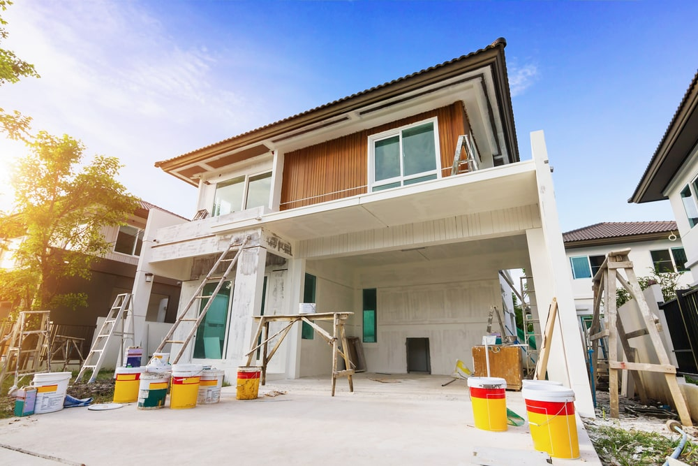 residential painter perth