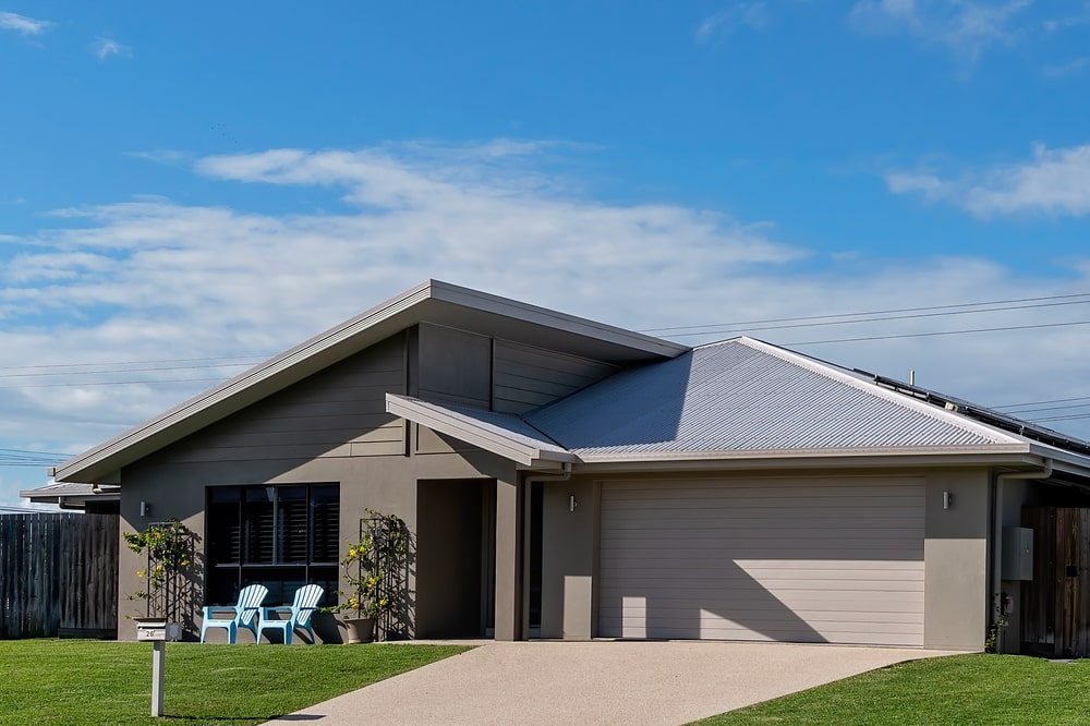 residential painting cost perth