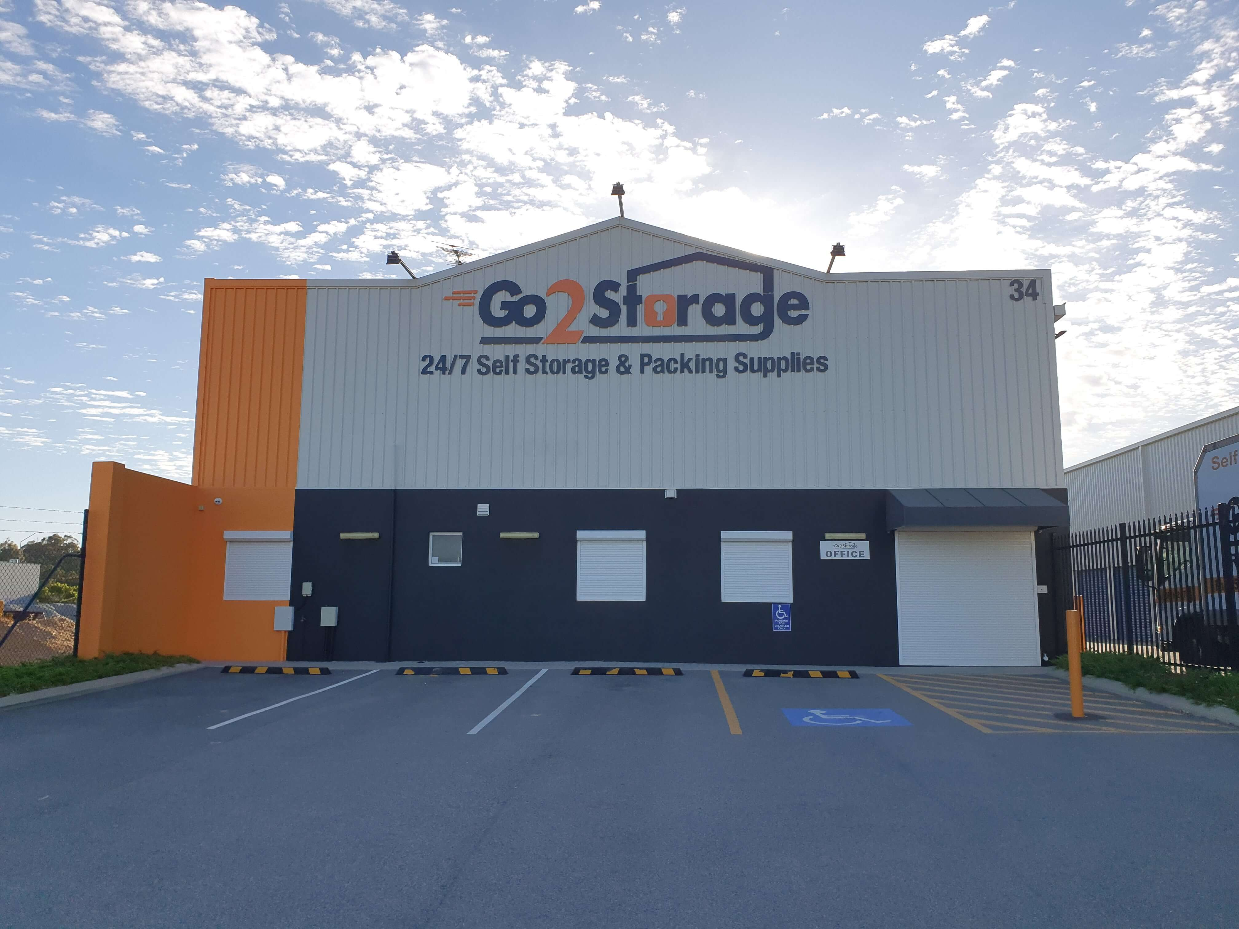 commercial painting cost perth