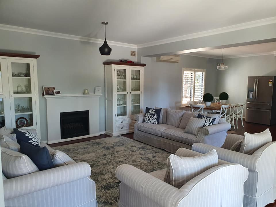 painting service perth